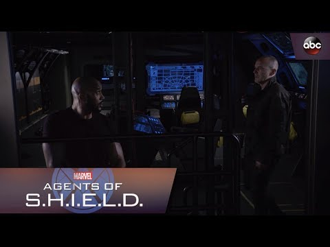 The Brawl - Marvel's Agents Of S.H.I.E.L.D.
