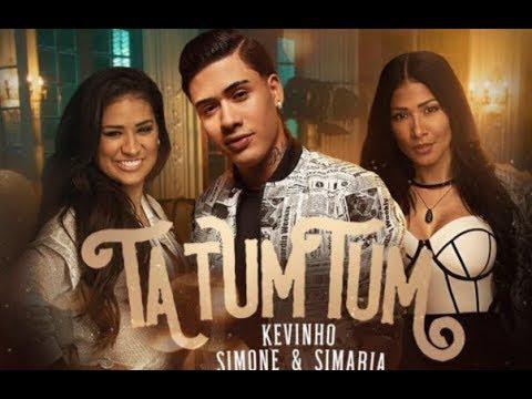 Kevinho e Simone & Simaria - Ta Tum Tum