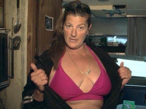 Stripper returns to hot dog 'career' - New York Post