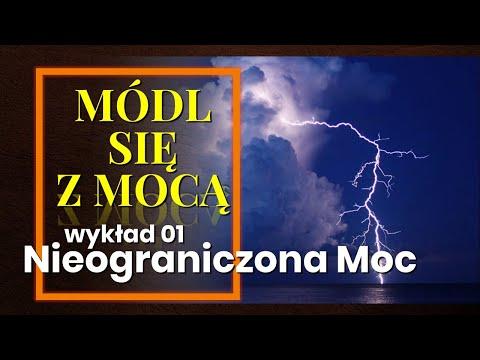 01. Nieograniczona Moc - Módl się z mocą - Samuel Braga