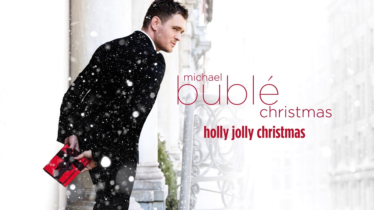 Holly Jolly Christmas.Michael Buble Holly Jolly Christmas Official Hd