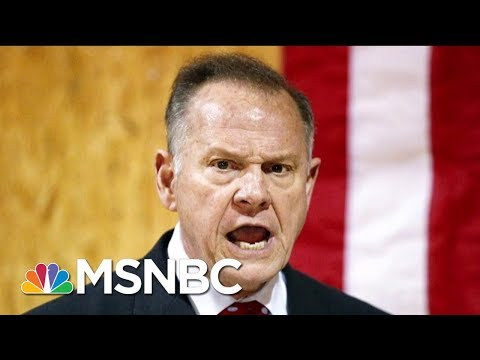What Does It Say If Roy Moore Wins? | Morning Joe | MSNBC