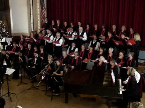 We Three Kings - The Montachusett Chorale