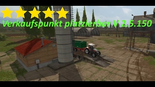 Link:https://www.modhoster.de/mods/verkaufspunkt-platzierbar#changelog http://www.modhub.us/farming-simulator-2017-mods/sell-point-placeable-v2-5-150/