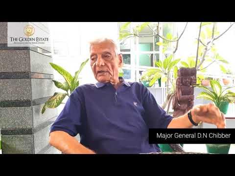 Reviews of The Golden Estate Major General Chibber Resident Senior Living Home