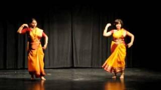 Dha Dhina Na Tina- Grand Rapids Poila Baisakh