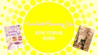 Video SUNSHINE BECOMES YOU - Book VS Movie Review | Booktube Indonesia download MP3, 3GP, MP4, WEBM, AVI, FLV Oktober 2018