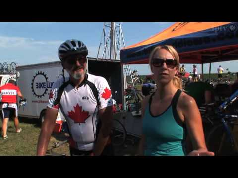 Bike People Season 1, Episode 104 - RAGBRAI XL -- Part 2