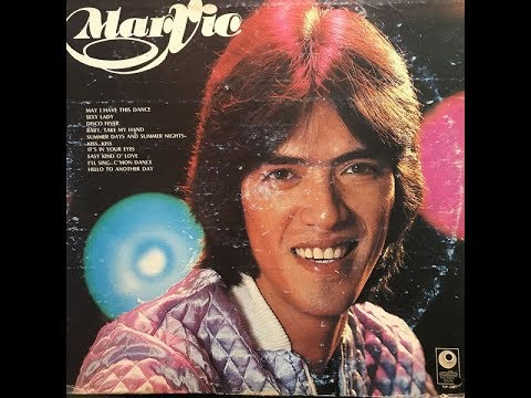 The Songs Of Vic Sotto - MARVIC (1979) Full Album