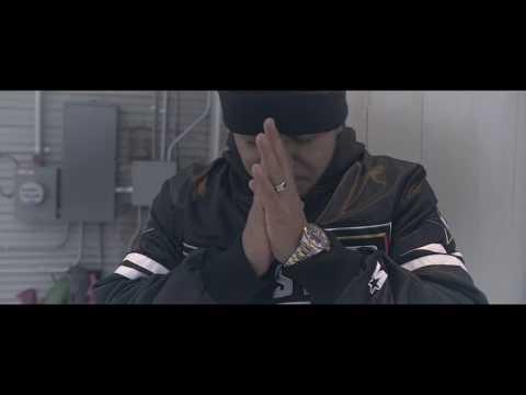 Kingdom Muzic Presents Bryann T - Middle of My Storm