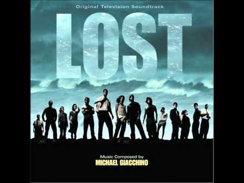 Lost Season I OST - 25 Parting Words (HQ) mp3