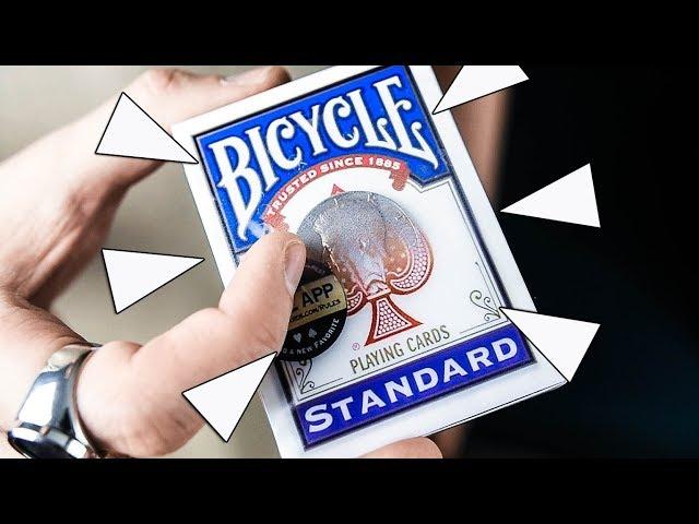 Где купить игральные карты для фокусов фирм bicycle и других?. Друзья, меня часто. Колоды здесь. Купить карты bicycle standard можно у моряка.