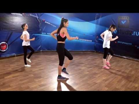 Самый эффективный танец для похудения в домашних условиях