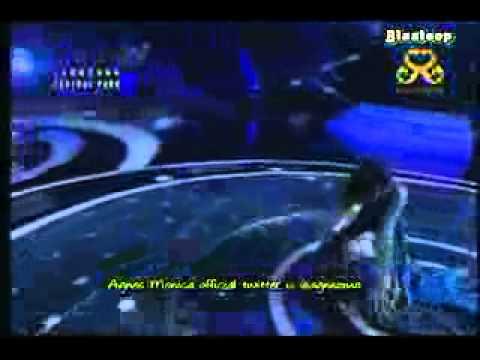 Agnes Monica   Janji Janji @ Indonesian Idol GRAND FINAL www1 keepvid com