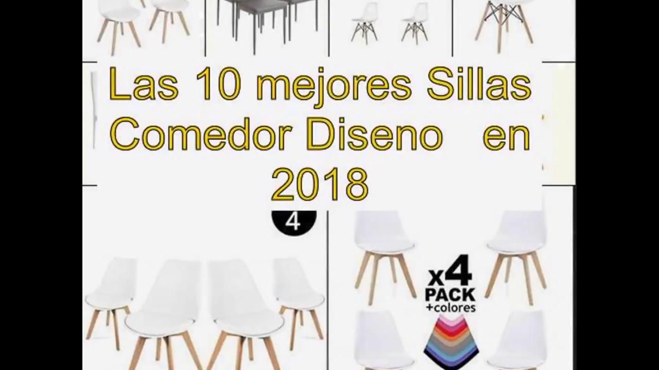 En 2018 10 Comedor Diseno Mejores Sillas Las qSpUMGzV
