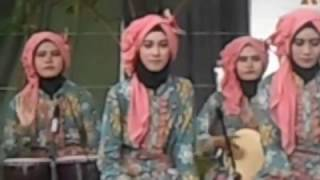 An Nida Mu'allimat Kudus - Wa Asrobihi 2017 Video