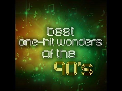 Top 20 One-Hit Wonders of the 90's
