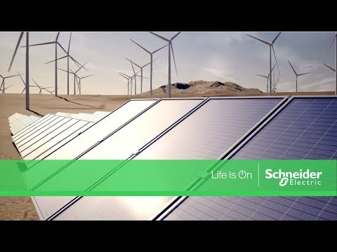Utility Scale Energy Storage Solutions