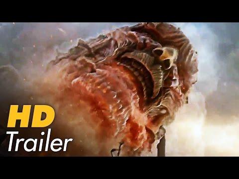 Trailer do filme Oedo Rapeman 2