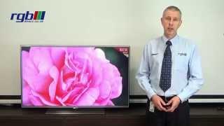 LG LB580V Series Review - 42LB650V, 55LB650V, 60LB650V - Full HD Smart LED TV