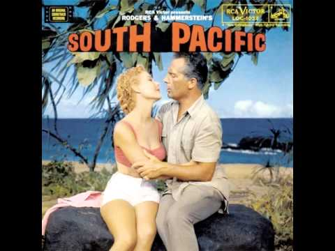 South Pacific - Overture