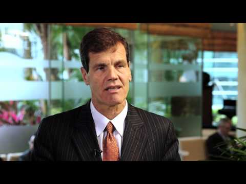 AIC 2013 Interview: Markus Rodlauer - Economic Fortunes: Impact of New Leadership in China