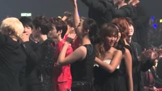 121130 MAMA EXO Reactions 4
