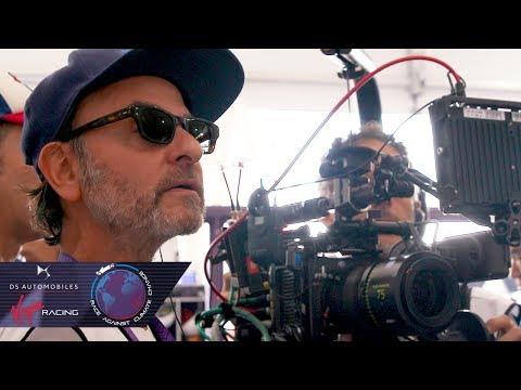 Fisher Stevens Talks New Formula E Documentary!   RACC