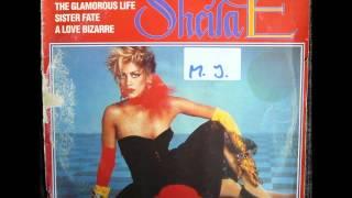 Sheila E. - A Love Bizarre (Part 1 And 2) Original 12 inch Version 1985