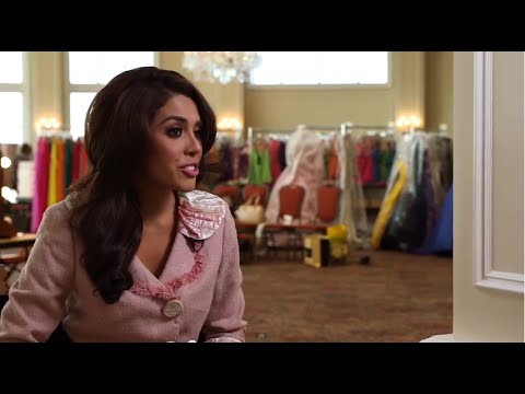 Philippines -  Mary Jean Lastimosa - Miss Universe 2015 Interview