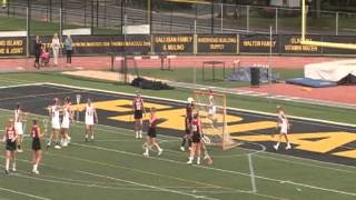 Maggie Bill Senior Lacrosse Highlights