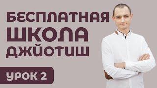 Бесплатная школа Джйотиш Урок №2