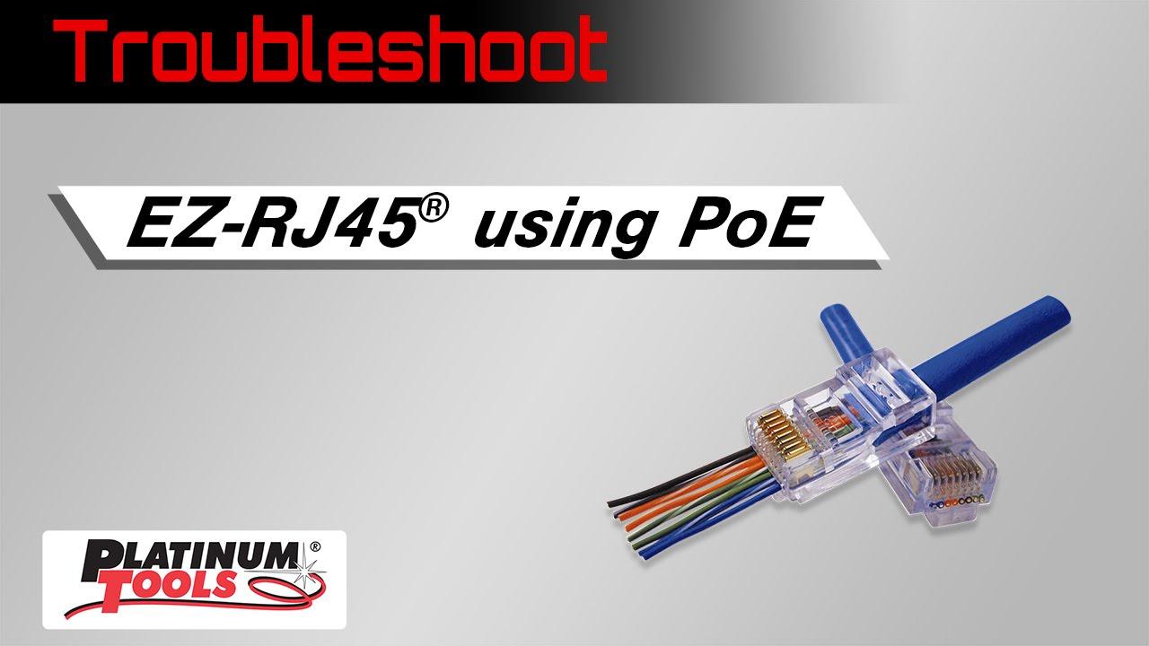 medium resolution of poe wiring color