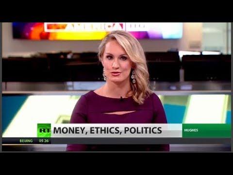 RT America: 'Mitt Romney is a hypocrite' – Scottie Nell Hughes