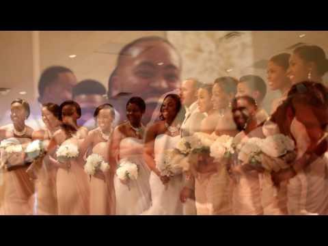Tyrone + Larriesha: The Legier Wedding 2016