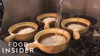 Why Clay-Pot Rice Is A Signature Hong Kong Dish