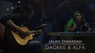 Jalan Syahadah Daqmie Alfa