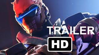 Overwatch 'The Movie' - Trailer #3 (HD)