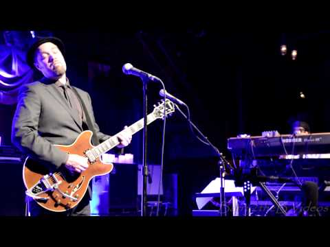 Soulive - Steppin' @ Brooklyn Bowl - Bowlive 5 - Night 6 - 3/20/14