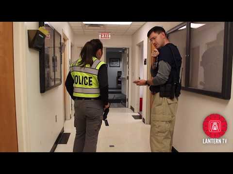 Community Police Academy connects students with OSUPD