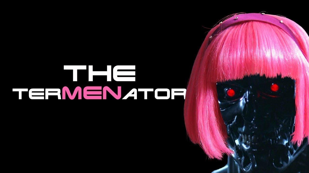 🤦♂️ Nueva película FEMINISTA de Terminator 🤦♂️