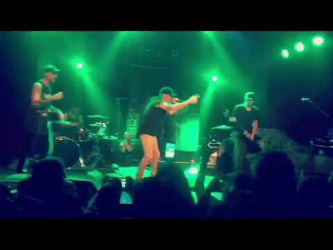 Upchurch concert in Destin Florida