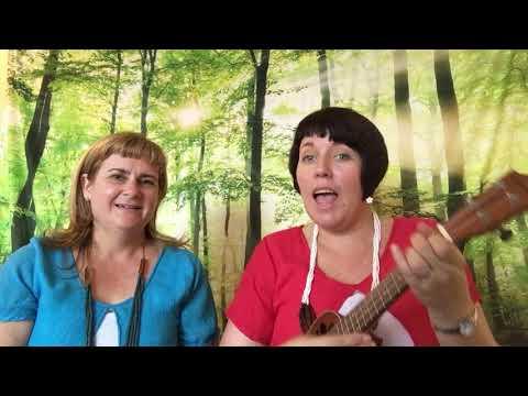 Behavioural medley,BELONGING,  FRIENDS, HANDS, TEETH - Lil' Fi and Kelly Carlson