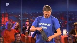 Kabarett aus Franken vom 28.11.2013
