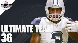 Madden 17 Ultimate Team - Best Running Back In The Game Ep.36