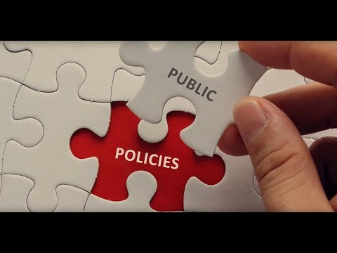 Discover: The Department of Public Policy
