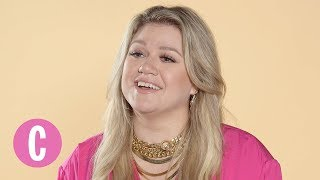 Kelly Clarkson  | This Is How I Made It | Cosmopolitan