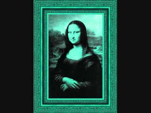 The Mona Lisa by Brad Paisley