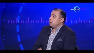 محمد عمارة : من كتر حماس اللاعبين لو جبت اى لاعب فى الدورى المصرى هيلعب 90 دقيقة - الحريف