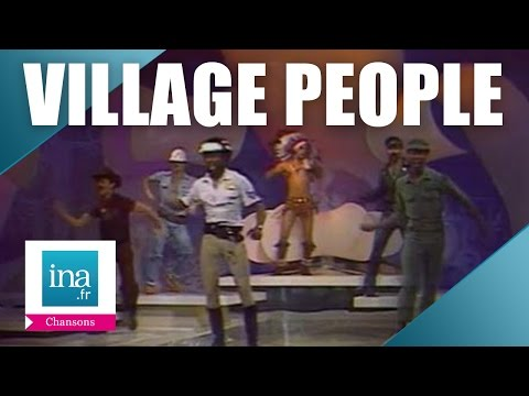 "Village People ""YMCA"" 